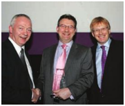 Rail Business of the Year