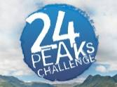 NRE take on the 24 Peaks Challenge