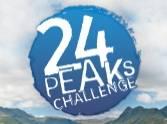 NRE take on the 24 Peaks Challenge