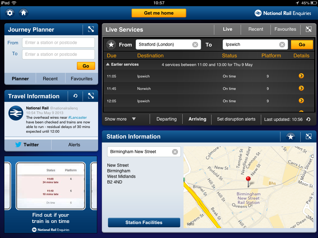 apps travel national rail enquiries