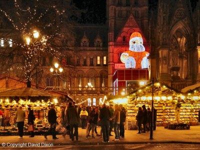 Manchester-Xmas-Market